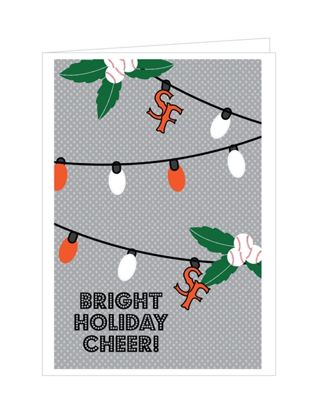 Bright Holiday Cheer