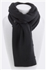 Multifaceted Scarf, Cardigan, Poncho, Vest  - Black