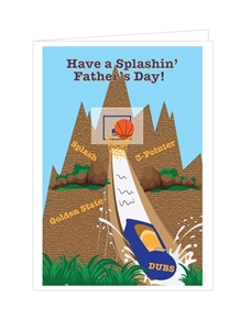 Have a Splashin' Father's Day